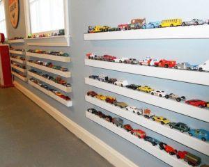 carros organizar